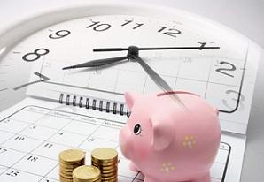 Preaviso en distribución irregular de jornada y aplicación en reducciones por guarda legal